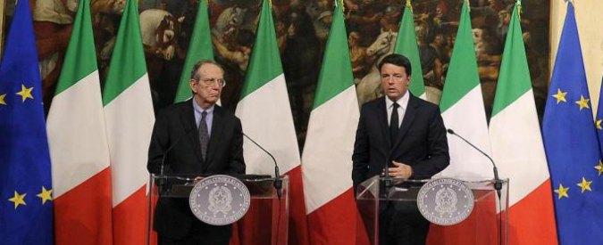 """Voluntary disclosure, retromarcia del governo sui contanti: """"Salta il forfait"""""""