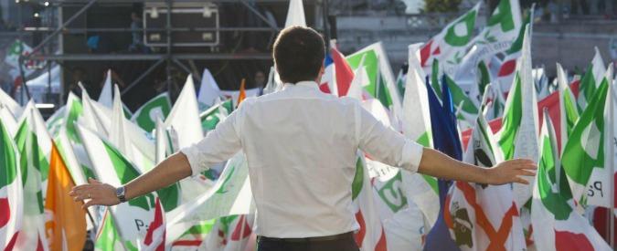 Referendum costituzionale e rinvio, il vero interesse di Renzi