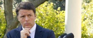 """Indennità, Renzi: """"Di Maio presente il 37% delle volte"""". Ma non conta le missioni, che lo portano all'88%"""