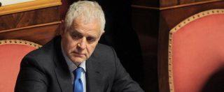 """Roberto Formigoni condannato a sei anni per corruzione nella sanità lombarda. """"Vacanze di lusso in cambio di fondi"""""""