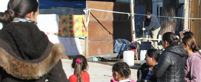 Rom, l'affare da migliaia di euro per gli sgomberi voluti dal Comune di Roma