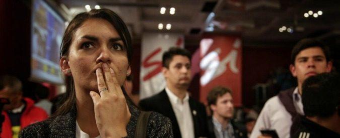 Colombia, perché gli elettori hanno detto no alla pace