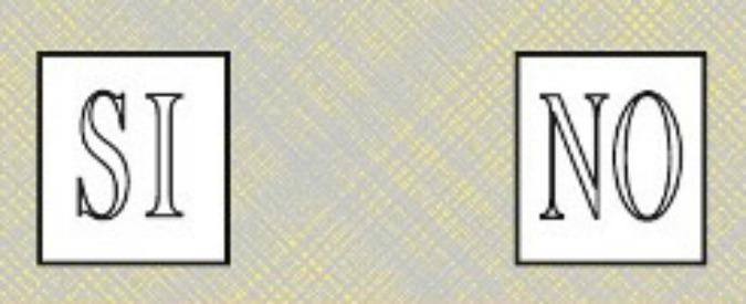 Sondaggi, referendum: per Ixè il No allunga sul Sì, 3 punti di vantaggio. Migranti, il 74% li accoglierebbe in città