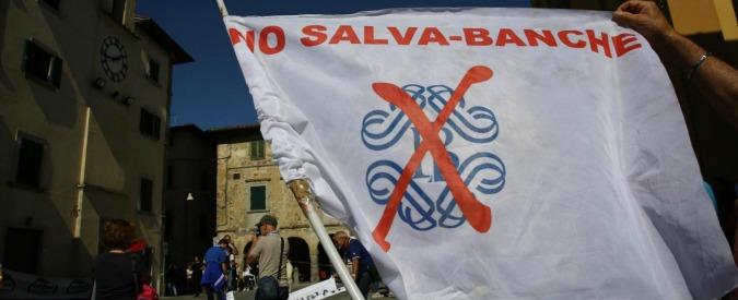 Vittime Salva Banche, approvata risoluzione per estendere i rimborsi a chi ha ricevuto i titoli da un familiare