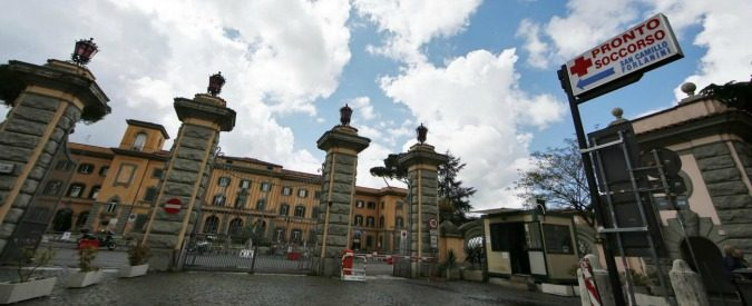 Roma, ospedale San Camillo: perché un malato terminale era tenuto in pronto soccorso?