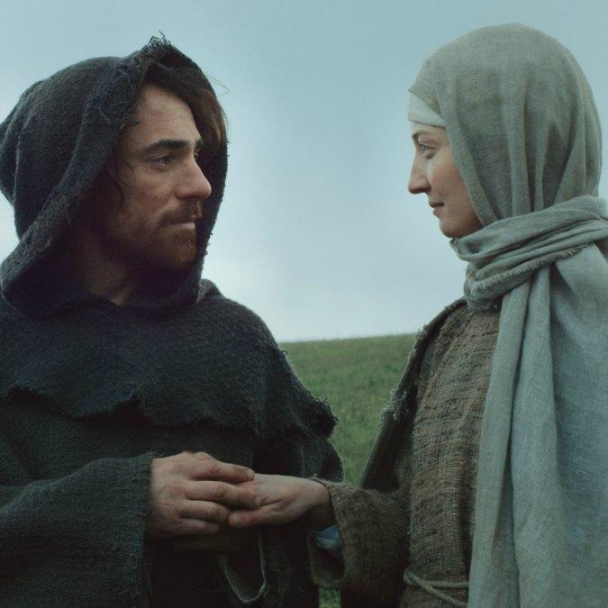 Il sogno di Francesco, Elio Germano è il Santo di Assisi nel film che racconta anche amicizia e tradimento