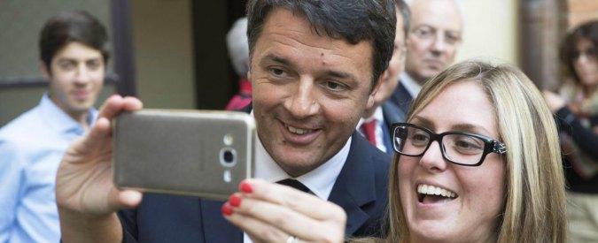 """Renzi insiste: """"Fuga di cervelli? Basta retorica"""". I dati: nel 2015 se ne sono andati 107mila italiani"""
