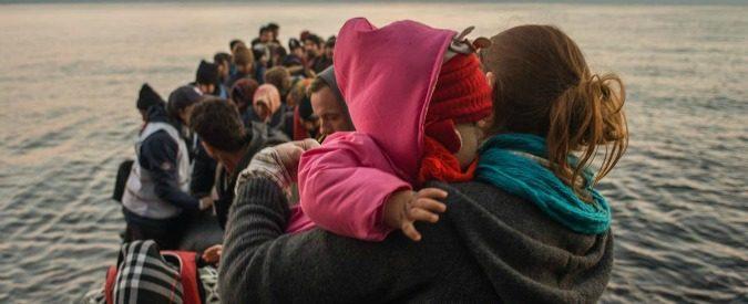 Minori non accompagnati: un bimbo migrante sta per affogare, lo salviamo o no?
