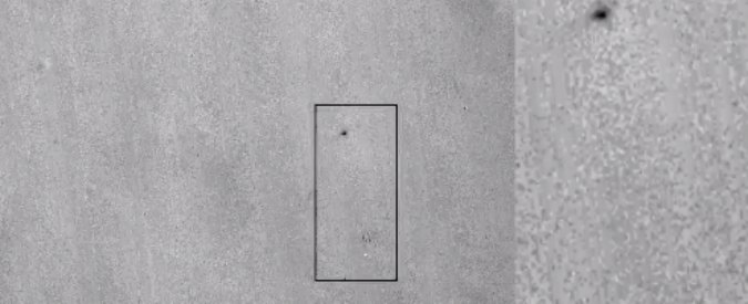 """ExoMars, Esa in cerca di Schiaparelli pubblica la foto dello schianto. La scienziata: """"Ci riproveremo nel 2020"""""""