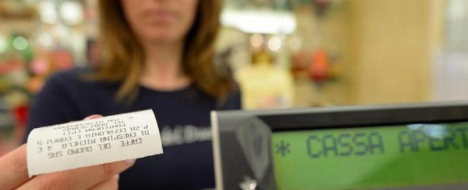 Legge di Bilancio, dal 2018 per ridurre l'evasione arriva la lotteria degli scontrini