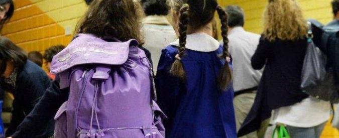 Rimini, violenza sessuale su bambina di 6 anni: arrestato un uomo