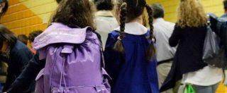 Aumentano gli alunni disabili ma non gli insegnati: è caos da Milano a Bari