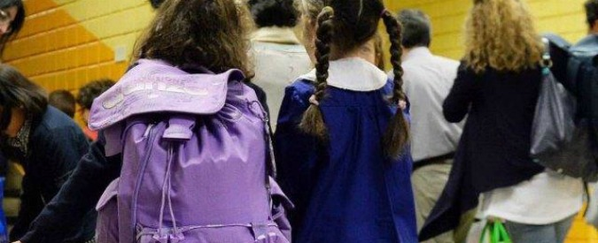 """Bimbo autistico lasciato solo in classe, Nicoletti: """"La scuola dovrebbe impedire questi episodi"""""""
