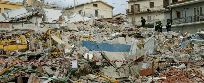 """Terremoto, 14 anni fa la tragedia della scuola di San Giuliano: """"Da qui l'insegnamento che il futuro non crolla"""""""
