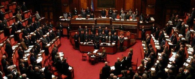 """Nuovo Senato, il Pd si porta avanti stilando un memorandum """"segreto"""" sul regolamento"""