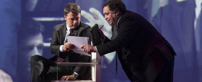 Filippo Sensi, il guru defenestrato da Renzi: benservito o riconquista della libertà?
