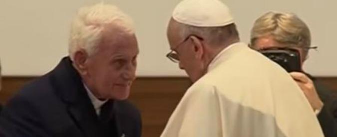 """Papa Francesco, """"Chiesa universale"""": 17 nuovi cardinali a fine Giubileo. In collegio 7 Paesi in più. Gli elettori diventano 121"""