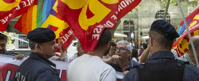 Panifici, venerdì 21 sciopero in tutta Italia contro il mancato rinnovo del contratto
