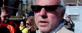 """Terremoto, il sindaco di Norcia: """"Non c'è volontà di deportare nessuno"""""""