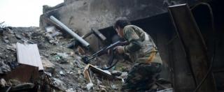 Siria, i ribelli conquistano Dabiq, città simbolo dell'Isis