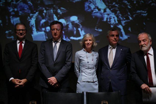 Evento #italiavasumarte, in occasione dell'arrivo di Schiaparelli su Marte