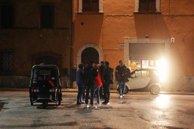 Terremoto Centro Italia: Forte scossa a Visso