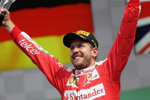 Formula 1 - GP Messico - La Gara
