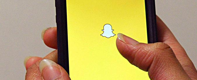 Snapchat vicina all'offerta pubblica in Borsa? Intanto gli altri social corrono ai ripari