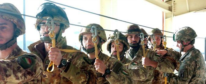 Russia, l'Italia agli ordini della Nato. No ai soldati in Lettonia