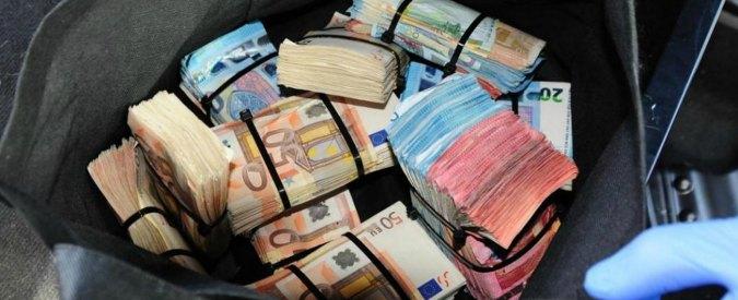 """Pil, Istat: """"Nel 2014 economia illegale e sommersa sono salite a 211 miliardi di euro: il 13% del prodotto interno lordo"""""""