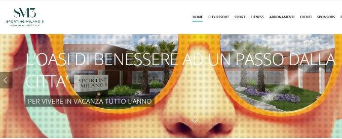 """Milano 3, Sporting Club a ditta interdetta per rapporti con la 'ndrangheta. Il sindaco: """"Non do retta a tutte le voci"""""""