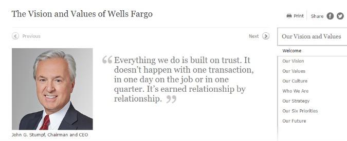 Truffe bancarie, il numero uno di Wells Fargo dà le dimissioni dopo lo scandalo dei conti aperti all'insaputa dei clienti