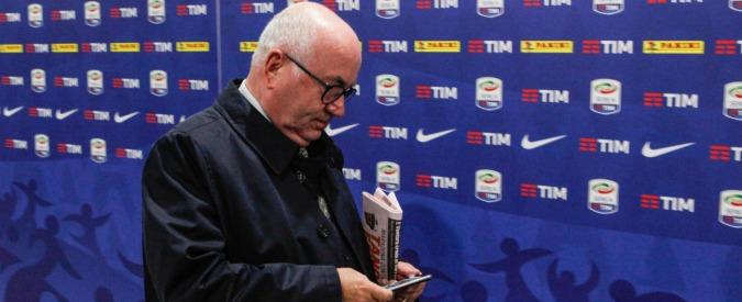 """Calcio, il report della Figc: """"Settore in perdita per 525,8 milioni di euro"""". In Italia stadi vecchi di oltre 60 anni"""