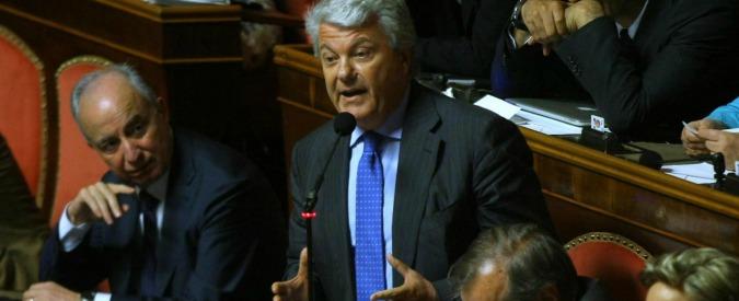Sanità Puglia, prescritti 23 dei 25 reati contestati all'ex senatore Alberto Tedesco. Il processo prosegue