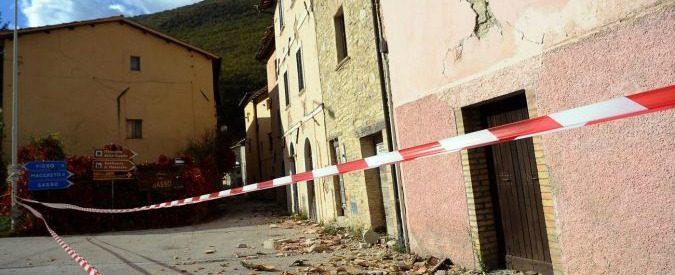 Terremoto Centro Italia, la 'coda' delle scosse non è inaspettata