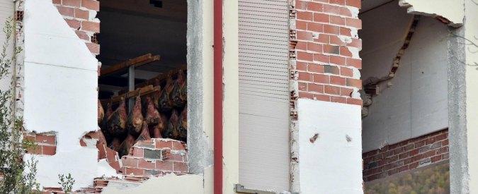 """Terremoto, il caso Fabriano: """"Qui non è crollato nulla, con gli interventi antisismici abbiamo evitato il dramma"""""""