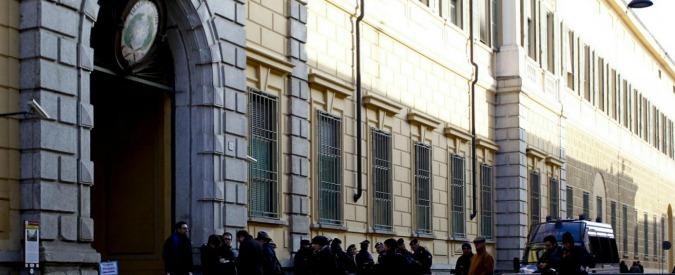Rubavano droga e armi dall'ufficio corpi di reato del Tribunale di Cremona: arrestati due dipendenti
