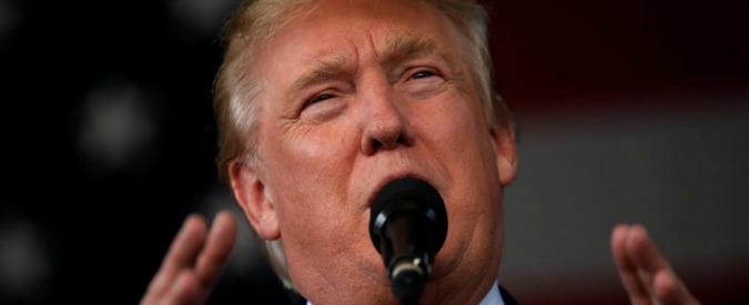 Usa 2016, Il New York Times pubblica l'elenco delle persone offese da Donald Trump su Twitter