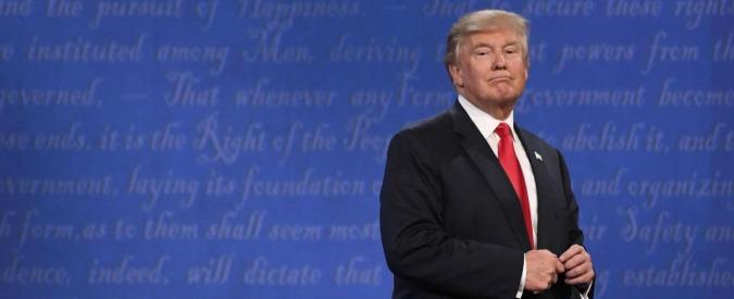 Usa 2016, terzo duello Clinton vs Trump: lo spettacolo c'è stato, ma era ora che finisse