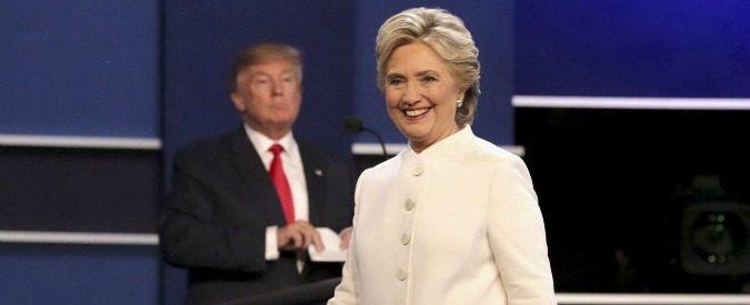 Elezioni Usa 2016, Hillary Clinton o Donald Trump? Così reagiranno i mercati finanziari