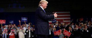 Usa, Trump verso l'Armageddon. Nel secondo dibattito con la Clinton pronto a giocare la carta scandali sessuali di Bill