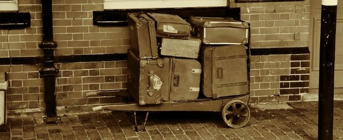 Imprenditori italiani, dalla valigia di cartone al cuore di Milano