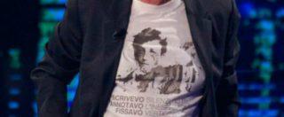 """Roberto Vecchioni: """"Il Nobel a Dylan? Giusto. La """"canzone d'arte"""" è alta letteratura. Fo e il menestrello di Duluth uniti dall'imperfezione"""""""