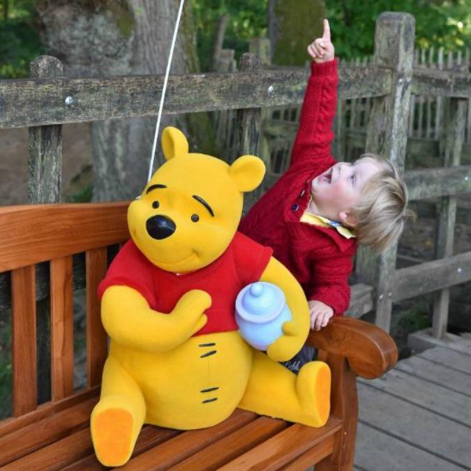 Winnie The Pooh compie 90 anni. E io lo odio