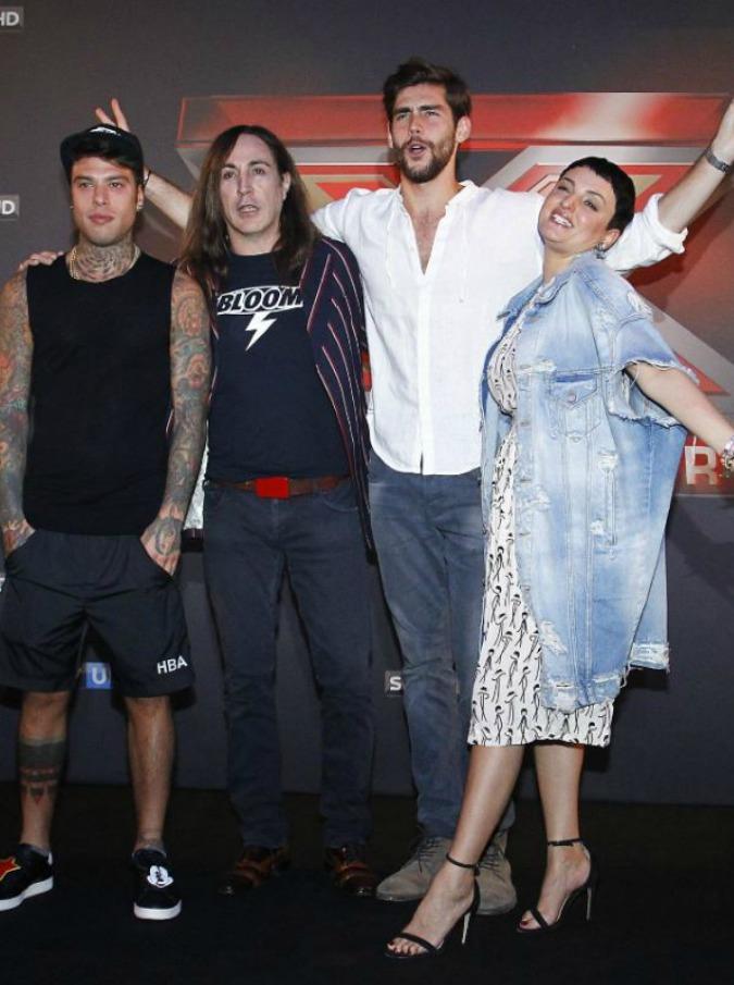 X Factor, ecco le squadre in sfida per conquistare la vittoria di questa decima edizione