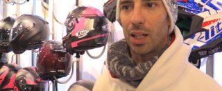 """MotoGp, Melandri: """"Ducati? E' l'ambiente giusto per Lorenzo"""" – VIDEO"""