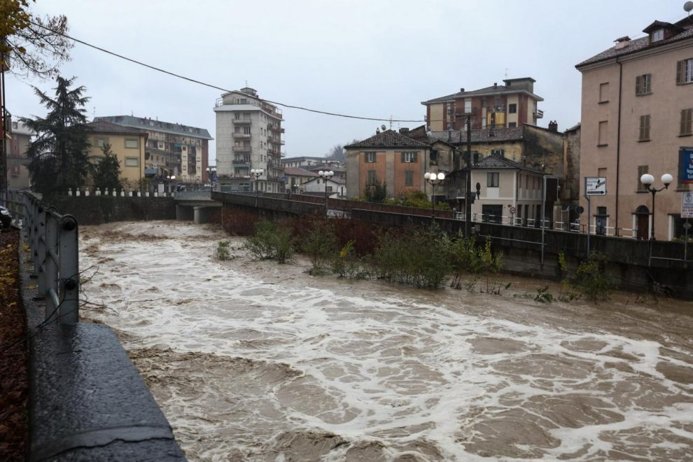 rischio alluvioni liguria - photo#38