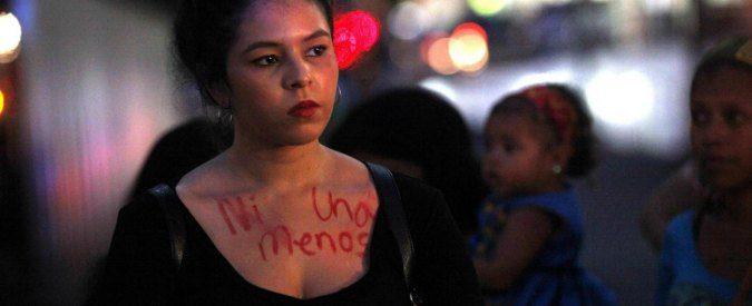 Giornata internazionale contro la violenza sulle donne 2016, basta chiamarla 'emergenza'