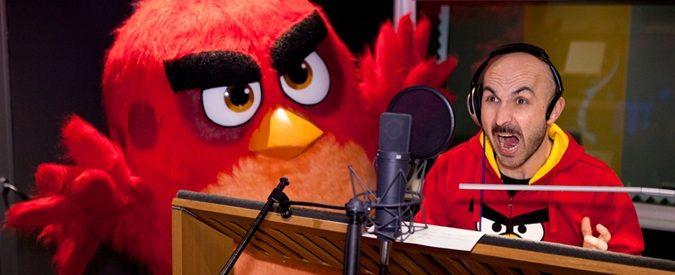 Angry Birds e Warcraft: app e videogiochi tra smartphone, box office e homevideo