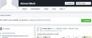 Italiano rapito in Siria, il Fatto.it scrive in arabo all'account che ha diffuso il video. Risposte in inglese, poi il profilo sparisce